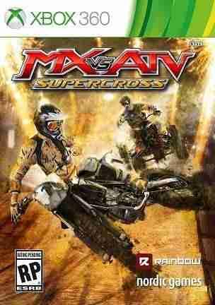 Descargar MX Vs ATV Supercross [MULTI][Region Free][XDG2][COMPLEX] por Torrent